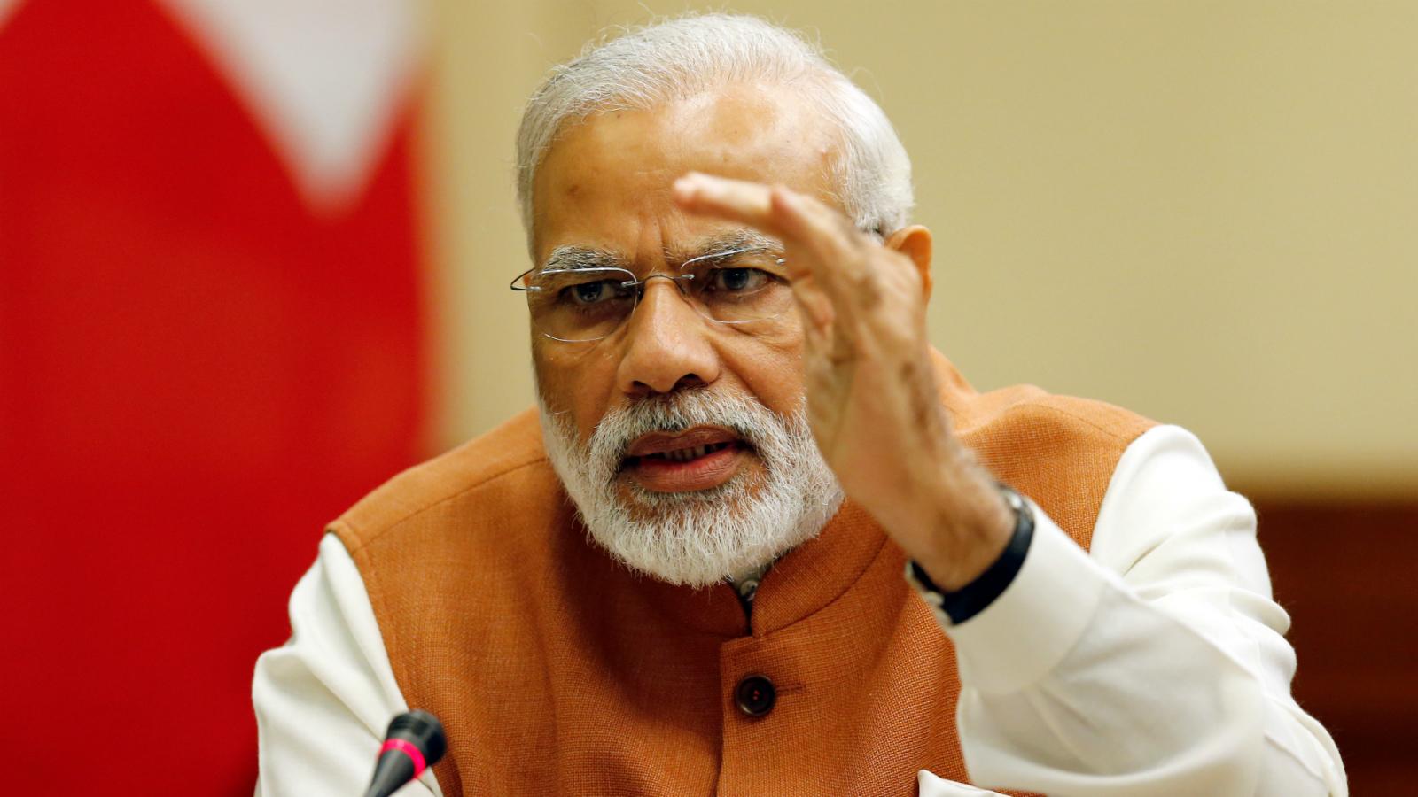 Narendra Modi-India-Black Money-Unaccounted money-Banks-ATM-Cash-FInance