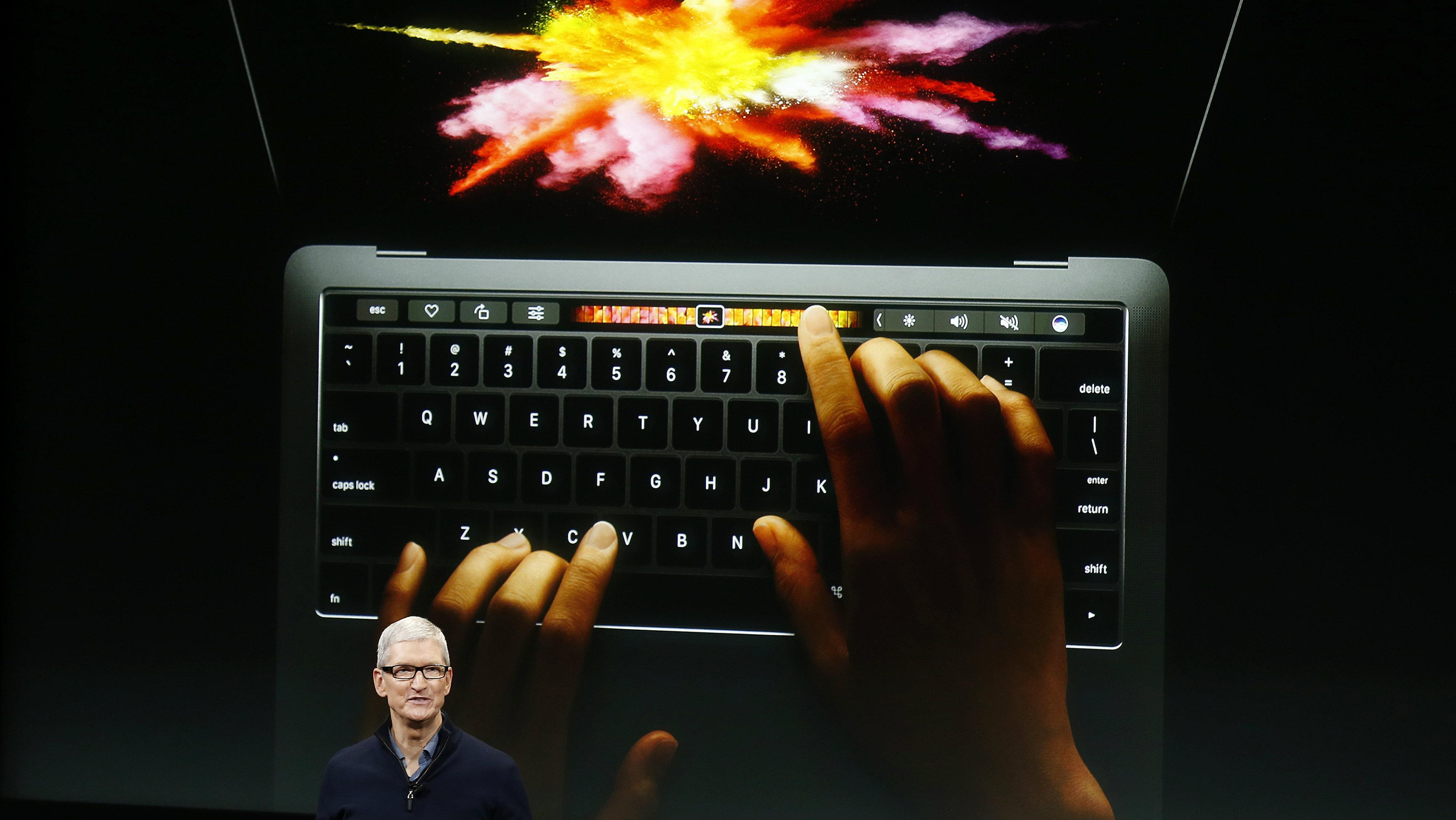 new mac computer