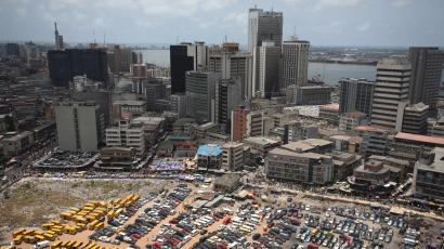 The Mo Ibrahim Foundation launches an online data portal to track statistics on governance in Africa