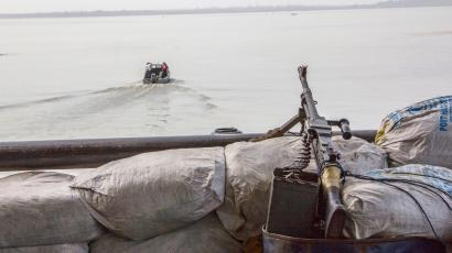 Pirates in West Africa and southeast Asia are increasingly turning to kidnapping, moving away from hijacking