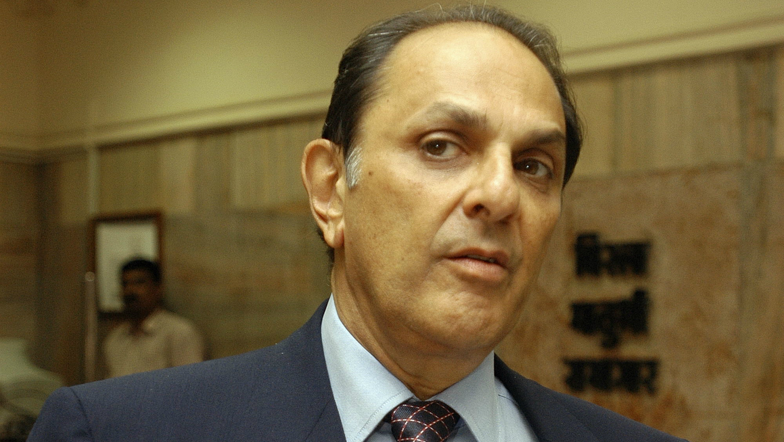 Nusli Wadia-Ratan Tata-Cyrus Mistry-Banks-Tata-Business-Indian economy