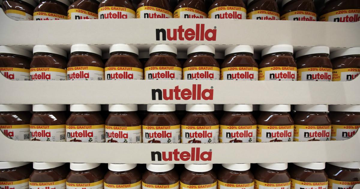 Does it Taste Great? Absolutely! But is Nutella Healthy to Eat?