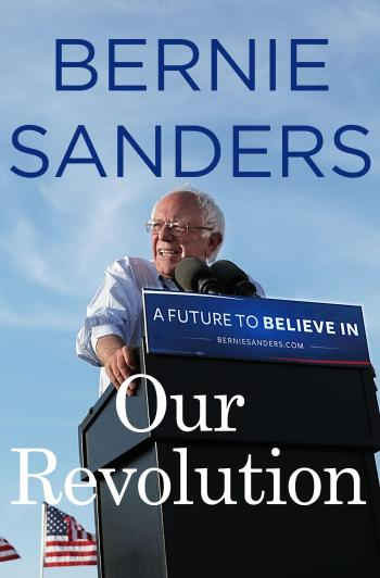 Bernie Sanders Our Revolution book