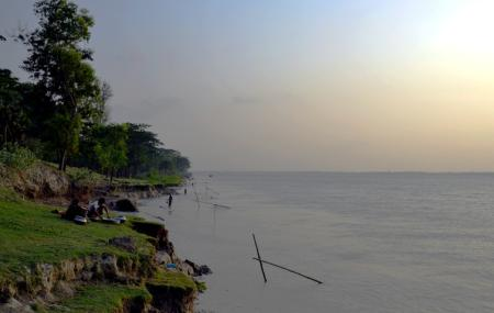 Bangladesh-climate-change-environment