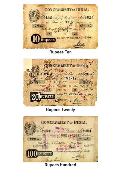 India-monetary-history-currency