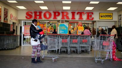 How Shoprite S Big Gamble On The African Consumer Has Paid