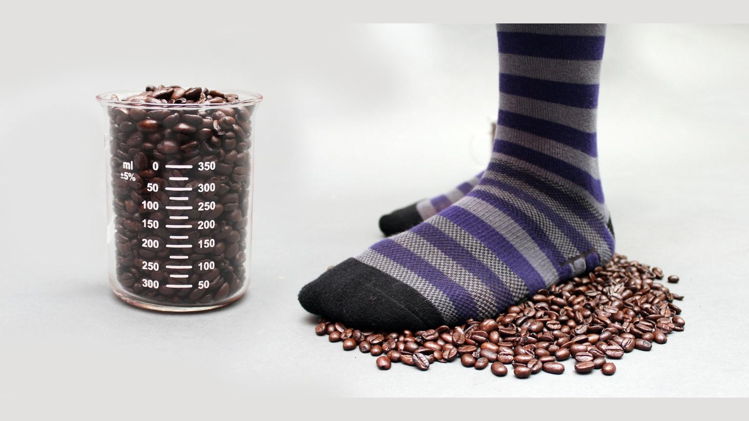Ministry's Smarter Dress Sock