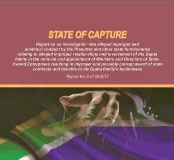 Explainer: What the State Capture Report reveals