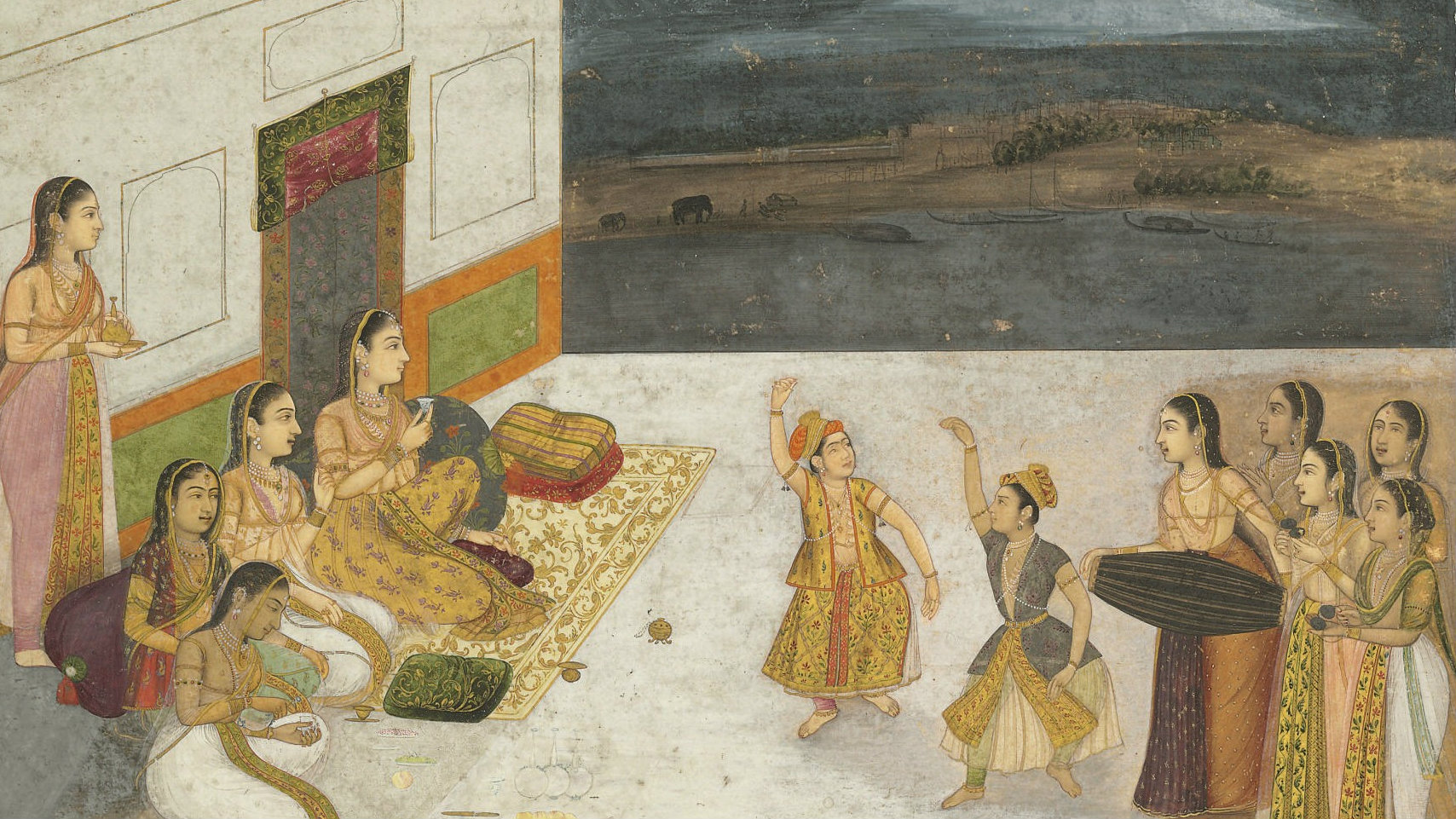 India-history-women