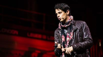 Milo-Yiannopoulos has signed a book deal worth $250,000