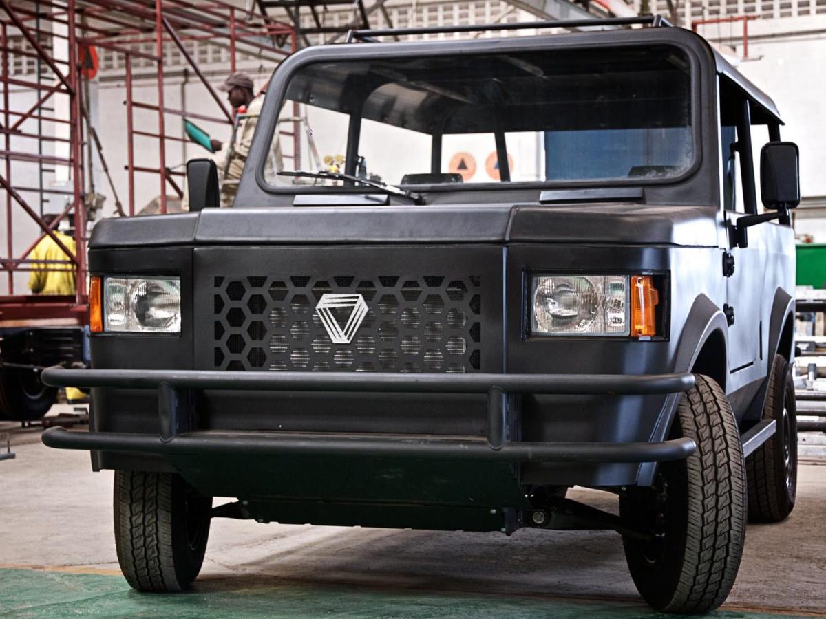 Kenya S Mobius Motors Like Uganda S Kiira Motors Area To Provide Africa A Homemade Vehicle Quartz Africa