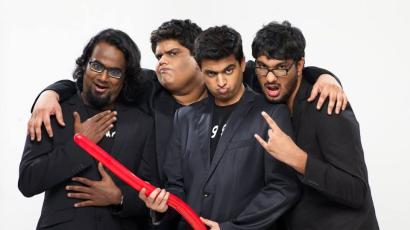 AIB-Tanmay-Bhat-India