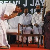 RIP Amma: Why women in patriarchal Tamil Nadu worshipped All