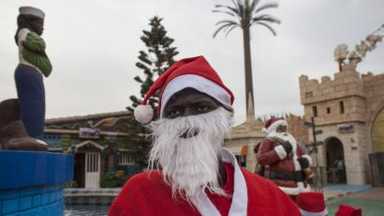 Can Muslims Celebrate Christmas.The Magic Of Christmas In Dakar Senegal A 95 Muslim