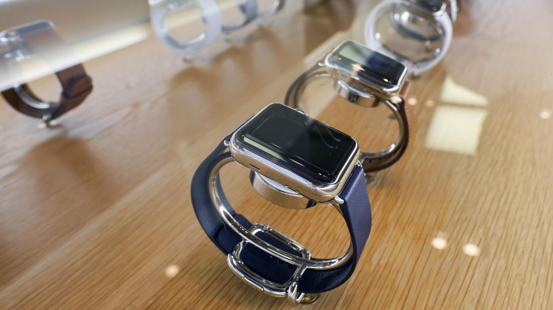 Smartwatches – Quartz