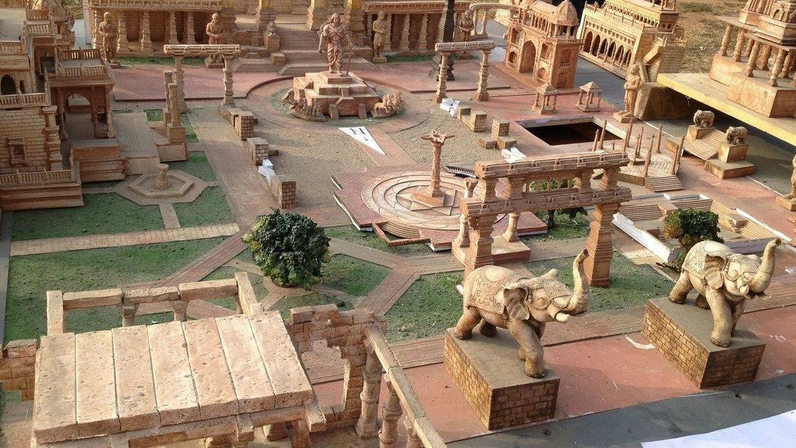 India-cinema-architecture-Bahubali-Andhra-Pradesh