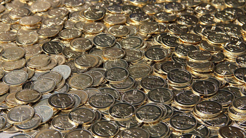 ciò bitcoin è tutto