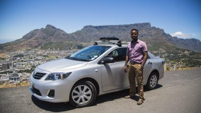 Uber Is Getting Its Own Google Street Views In Cape Town South
