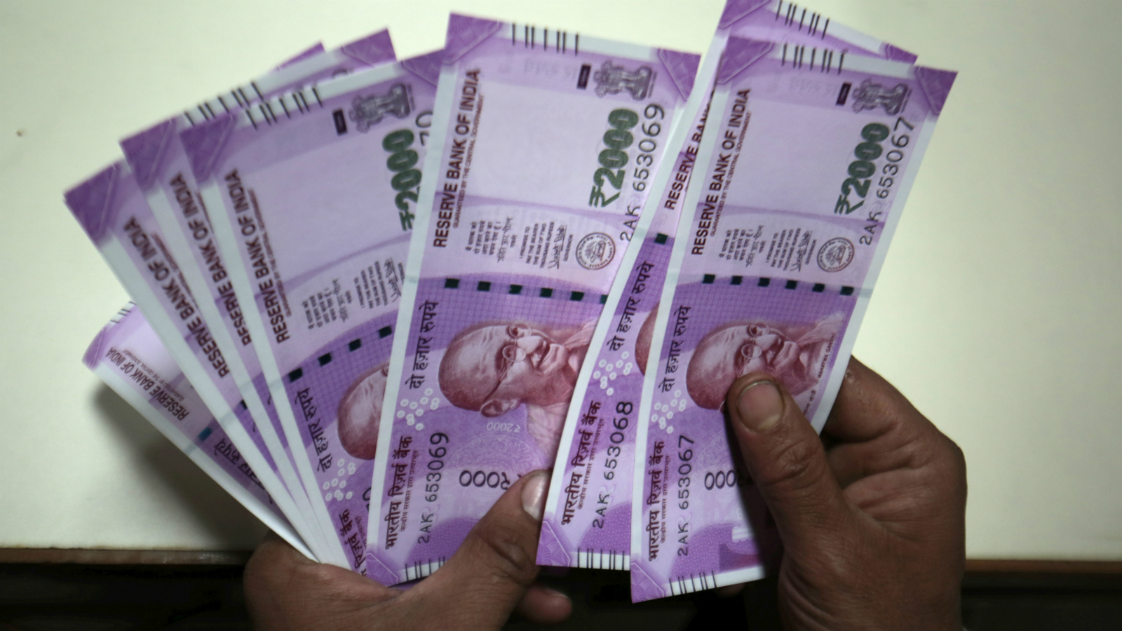 The Indian Rupee Is At A Seven-month Low. Here Are Three