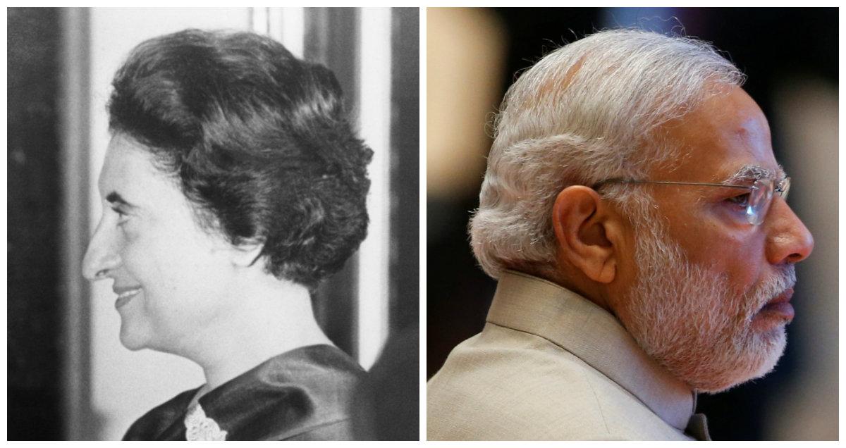 India-Politics-Ideology