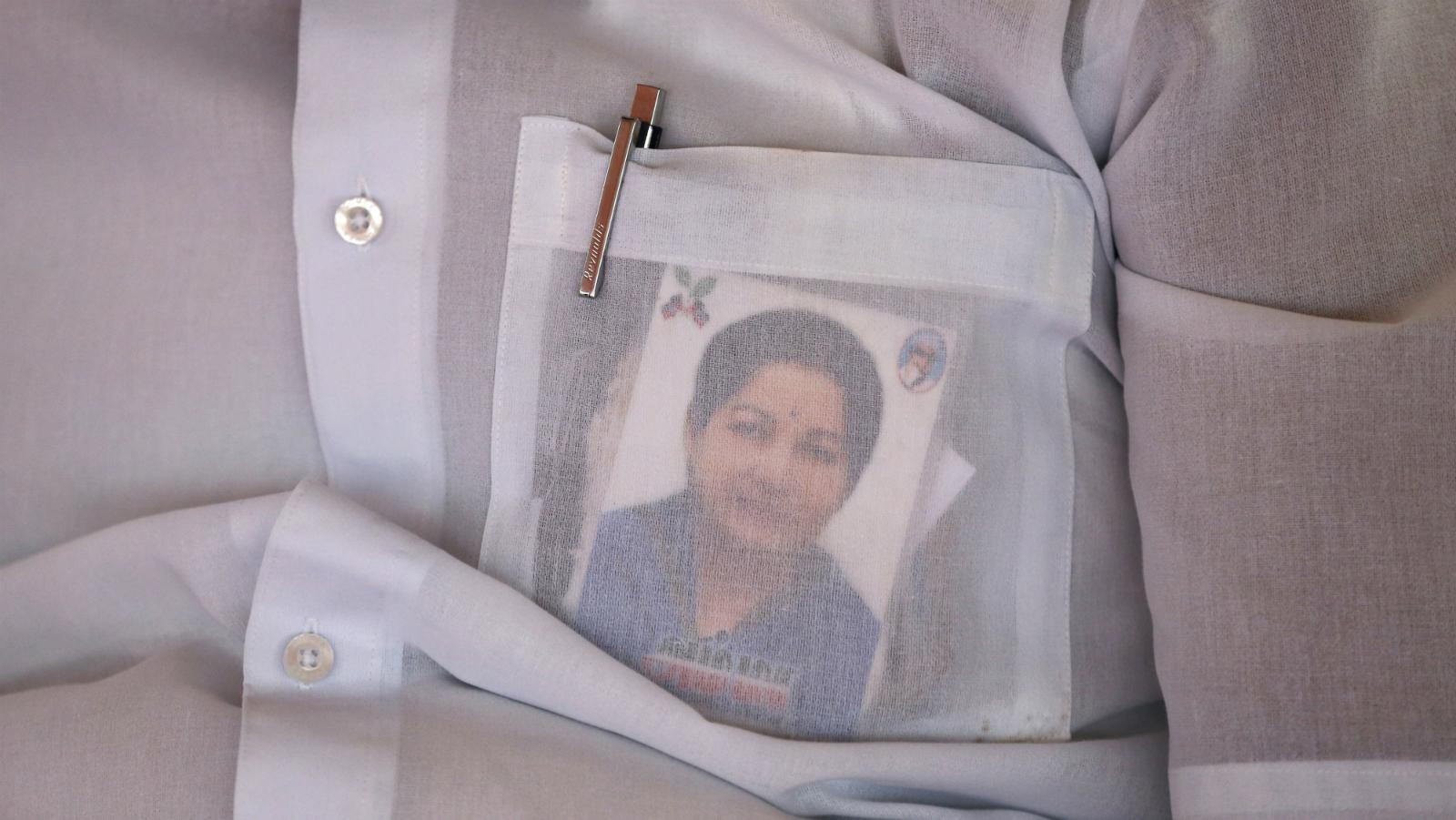 Jayaram Jayalalithaa Tamil Nadu funeral dead Chennai