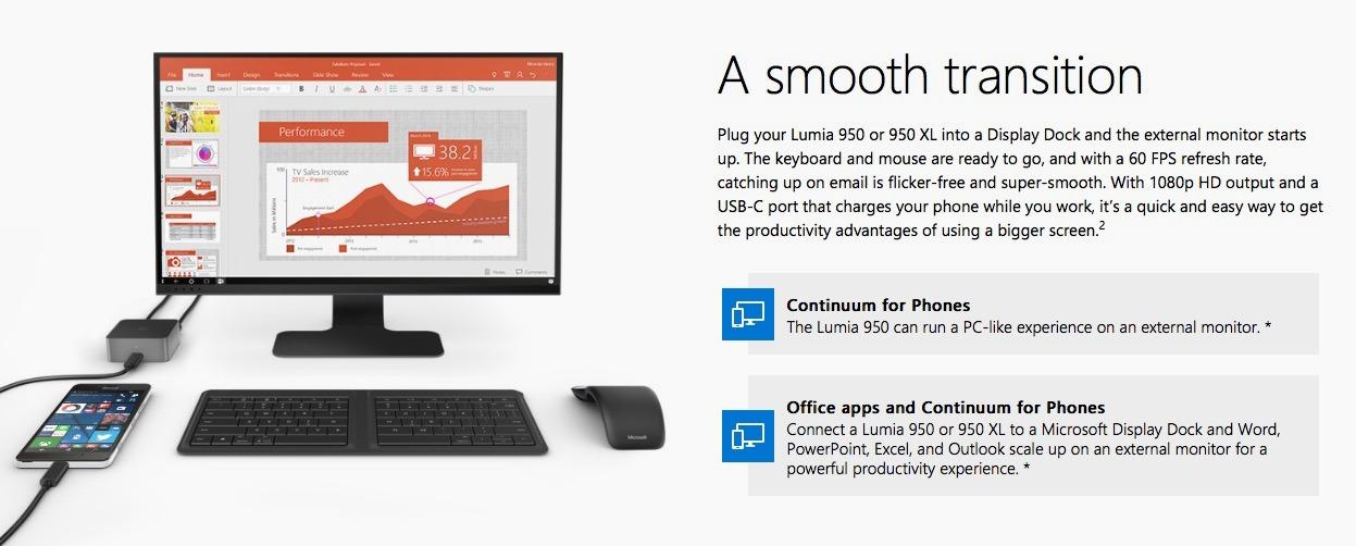 Microsoft setup
