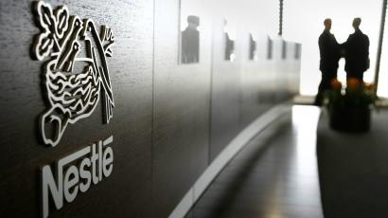 The best diet for good health? Nestlé (NSRGY) chairman Peter Brabeck
