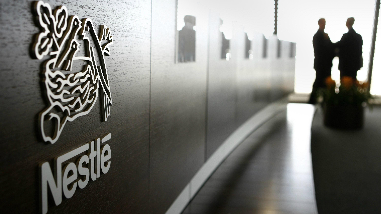 Nestlé has a vision for the next evolution of food.