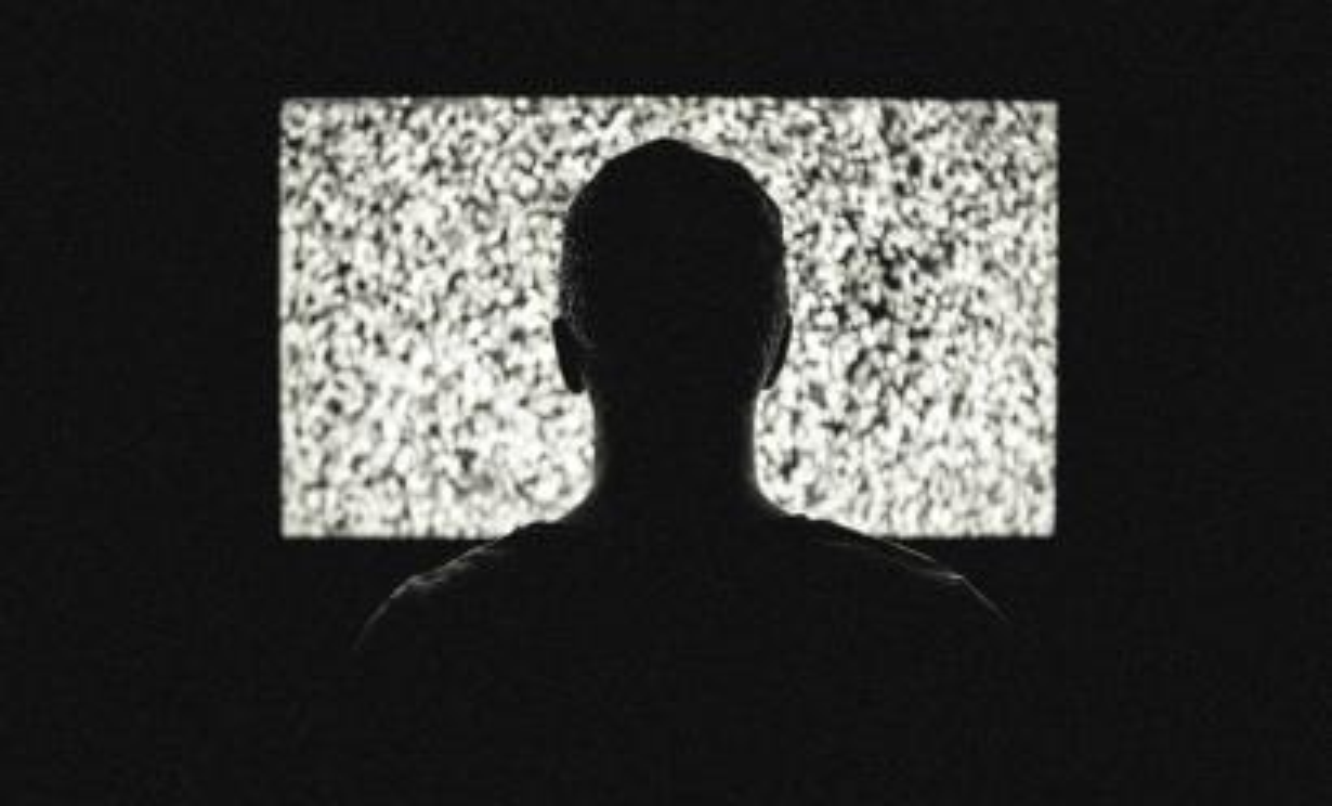TV overload