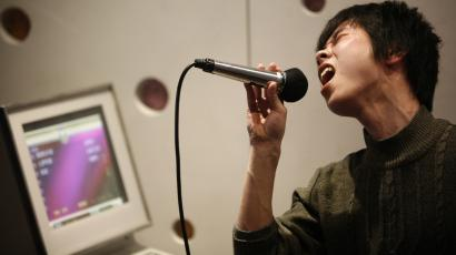 A Chinese revolution in karaoke is making it much better for