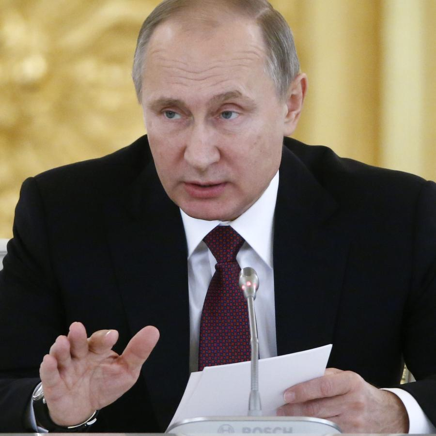 Here S A List Of Abuses In Vladimir Putin S Russia Quartz