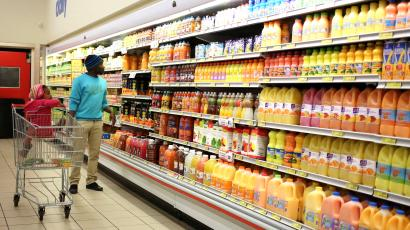 Shoprite and Steinhoff announce plan to merge, creating Retail Africa