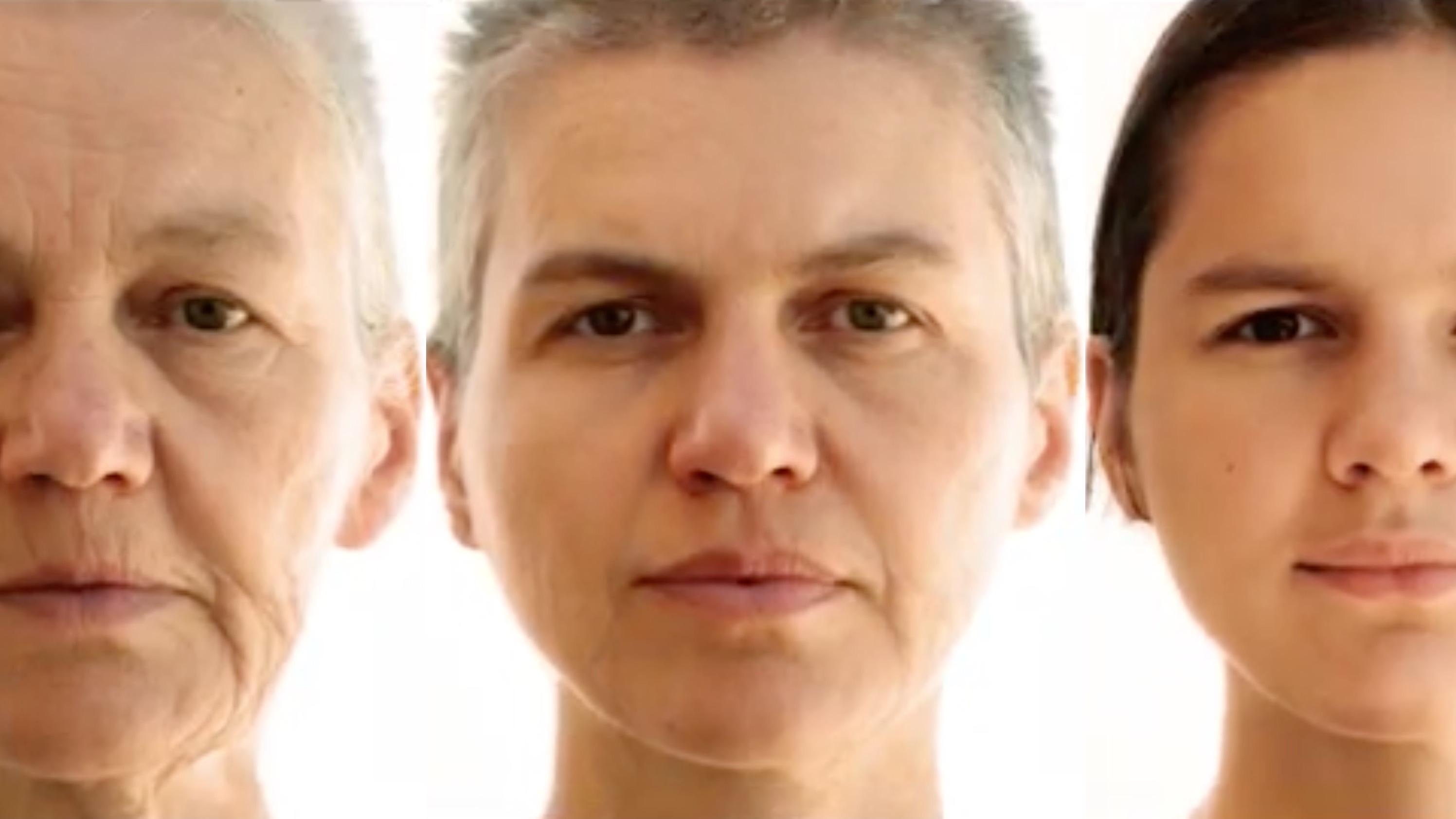 salk age reversal