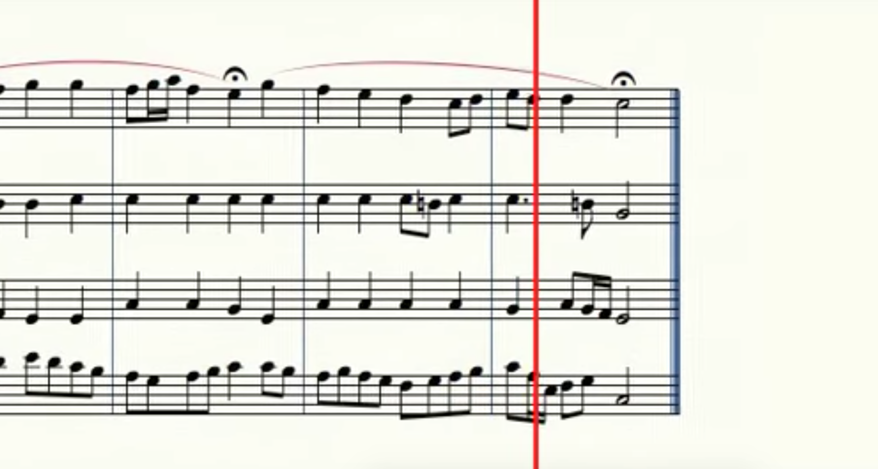 You probably can't tell the difference between Bach and music
