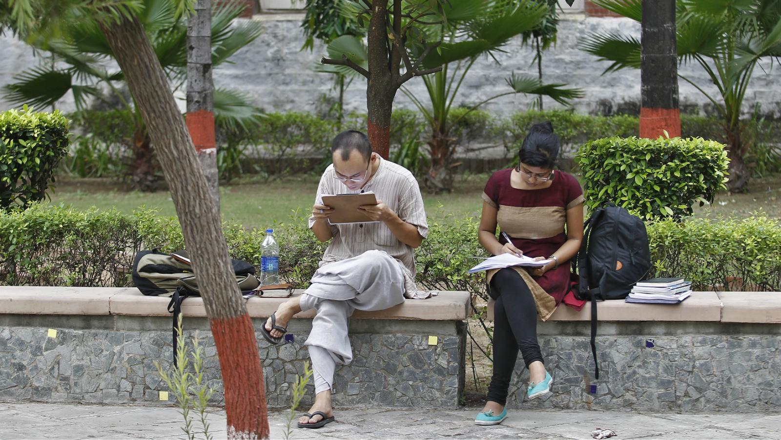India, Coursera