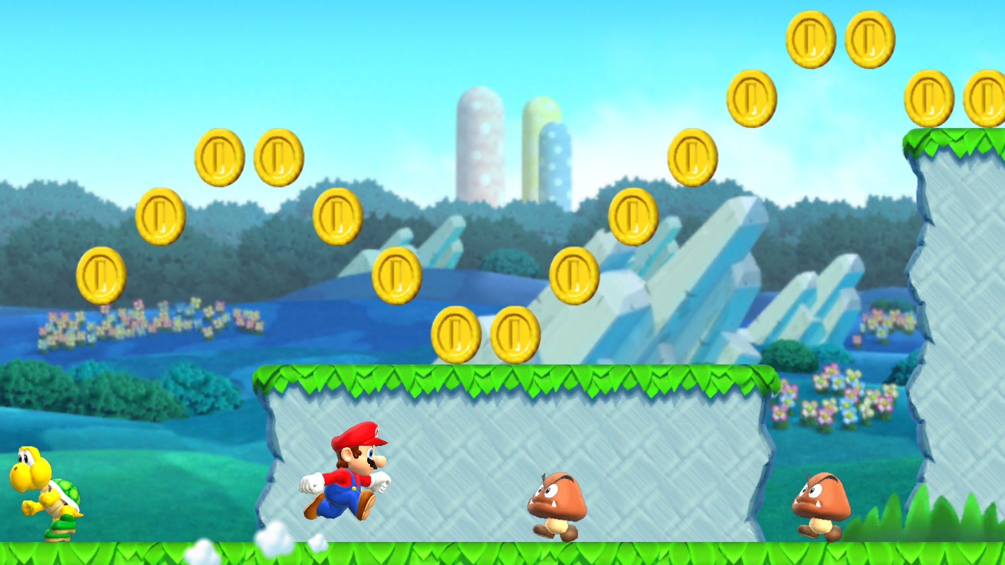 Super mario run download windows 10 | Peatix