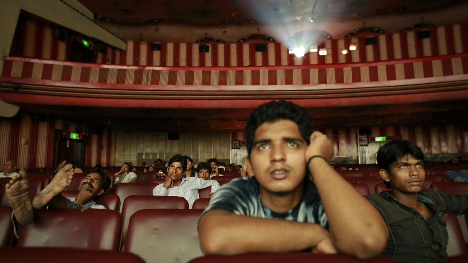 National anthem cinema supreme court india