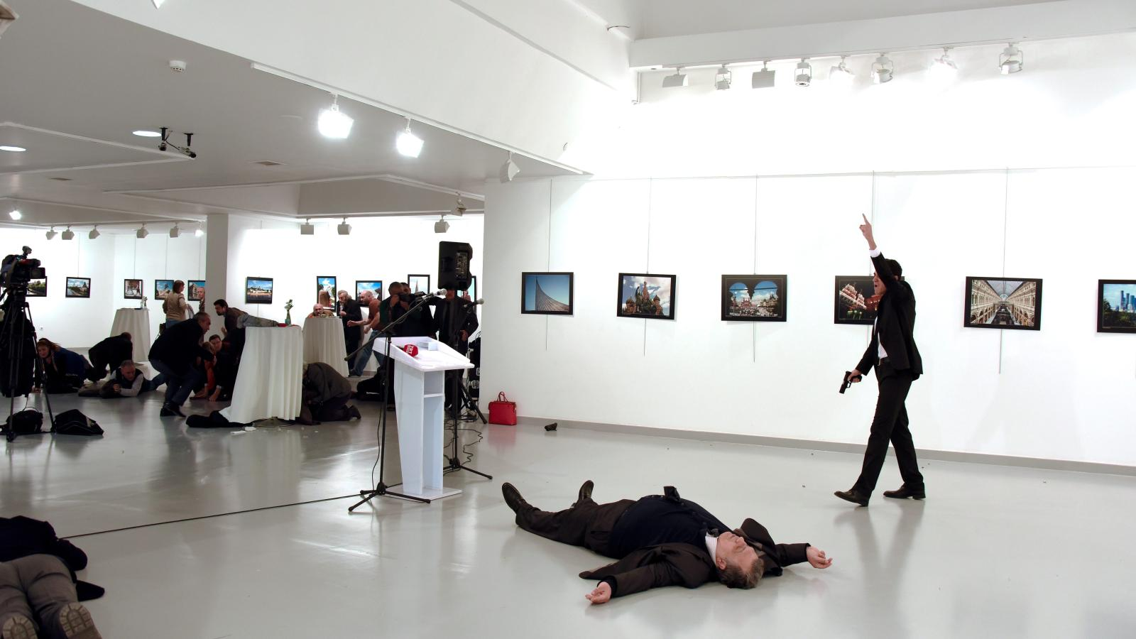 Assassination of Andrei Karlov
