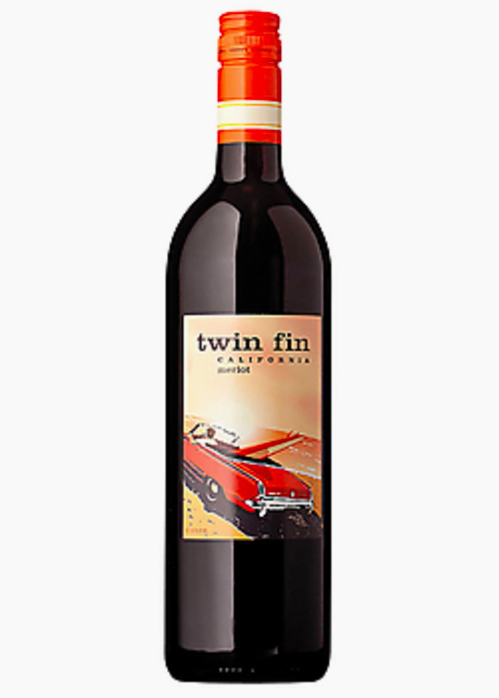 Twin Fin wine