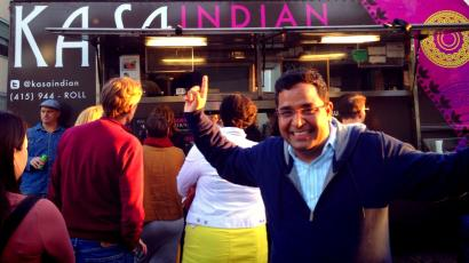 Vijay Shekhar Sharma, founder and CEO, Paytm