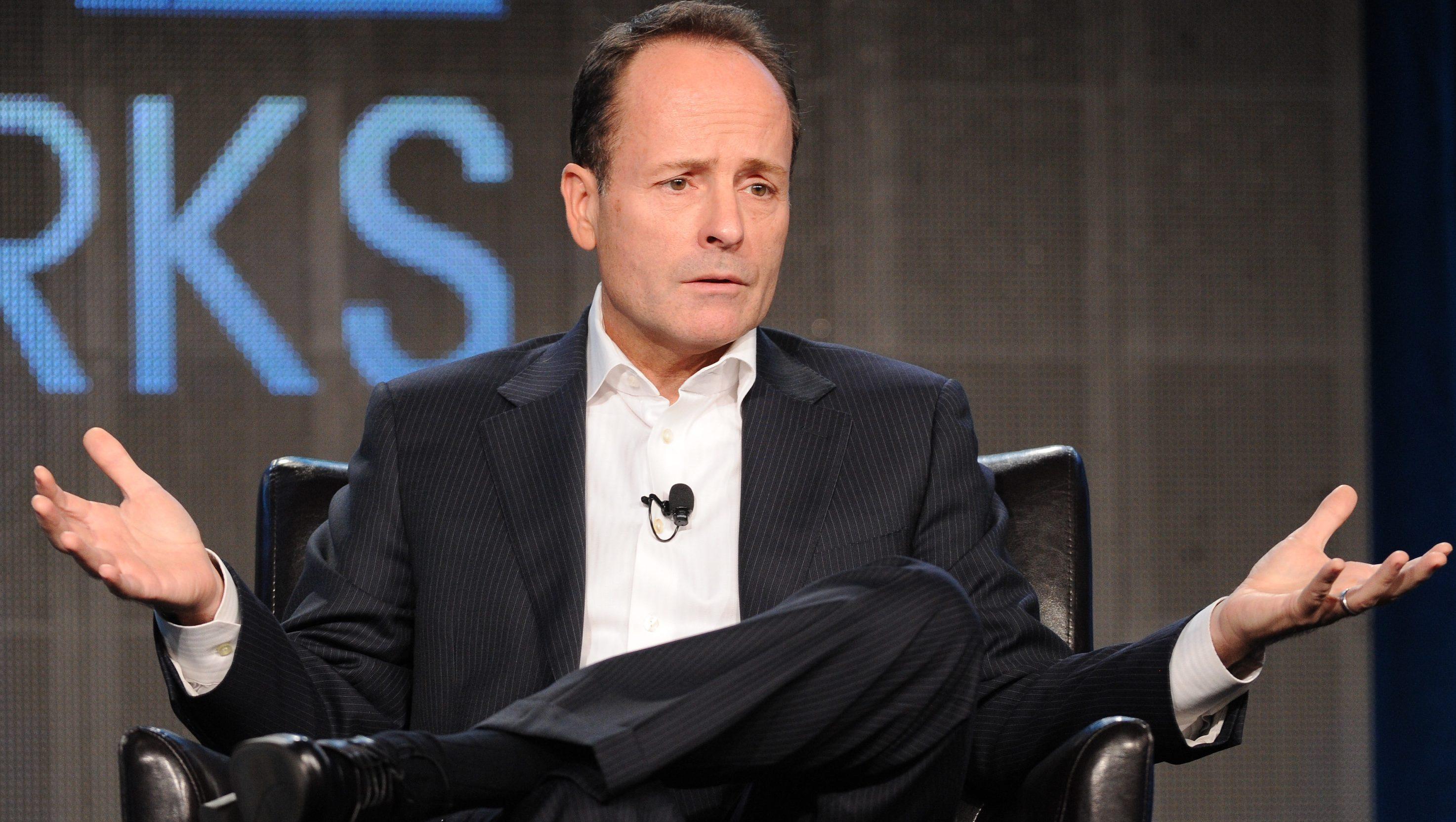 John Landgraf FX CEO
