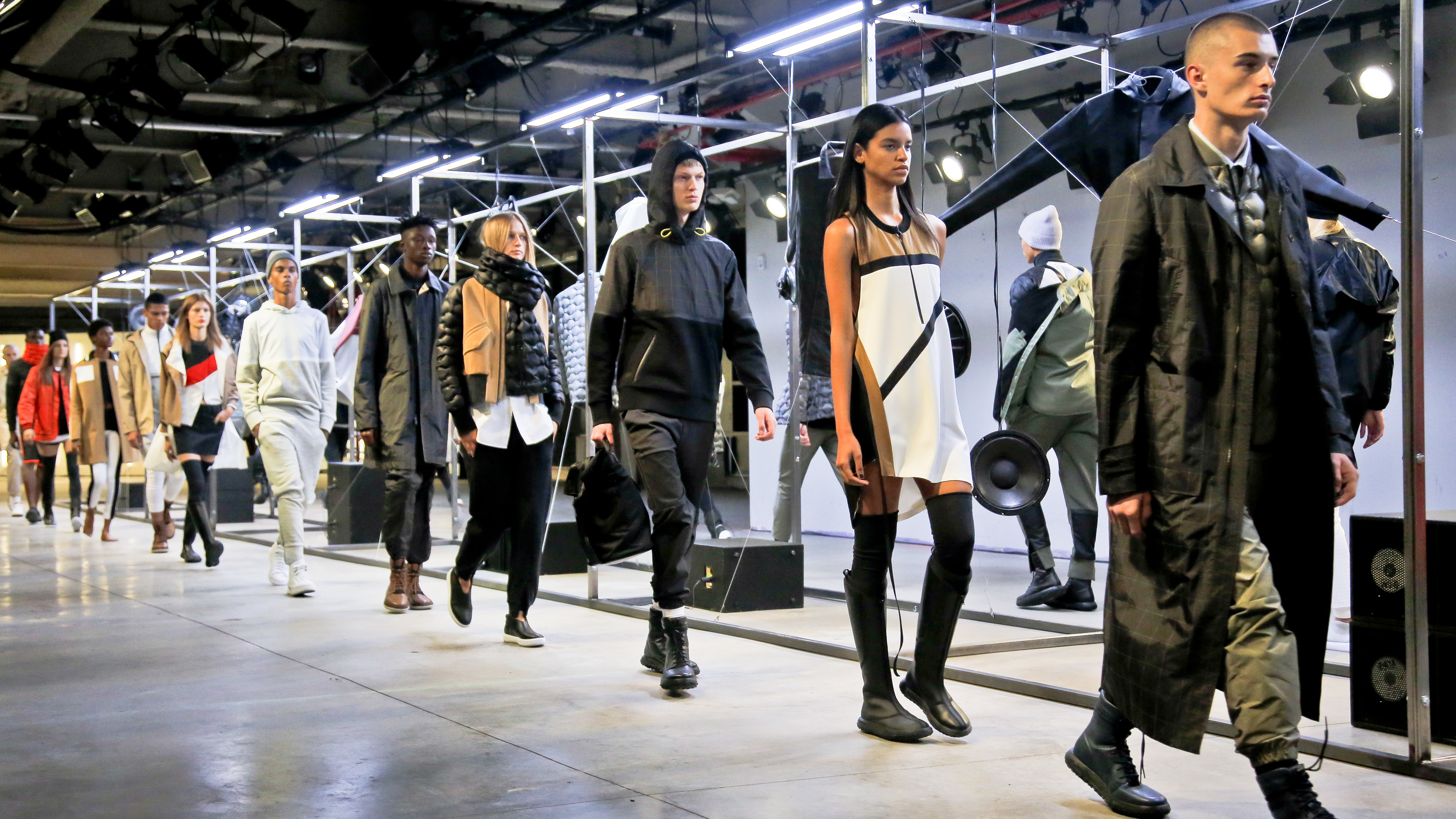 5fe5723a4e5a Under Armour is learning the hard way that sportswear is as much about  fashion as performance