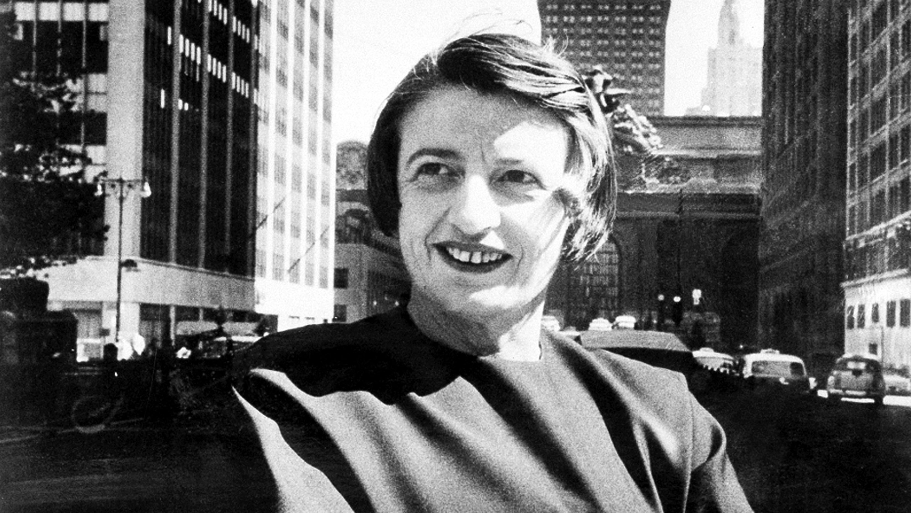 US Republican leaders love Ayn Rand's controversial philosophy—and are increasingly misinterpreting it