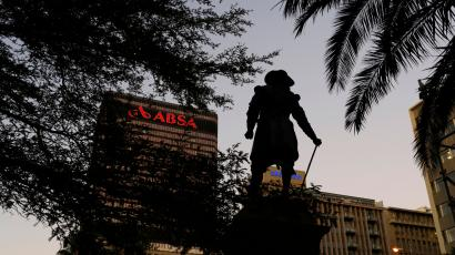 Absa bank [JSE:BGA]may have to pay back a corrupt apartheid-era bailout, leaked public protectors report shows