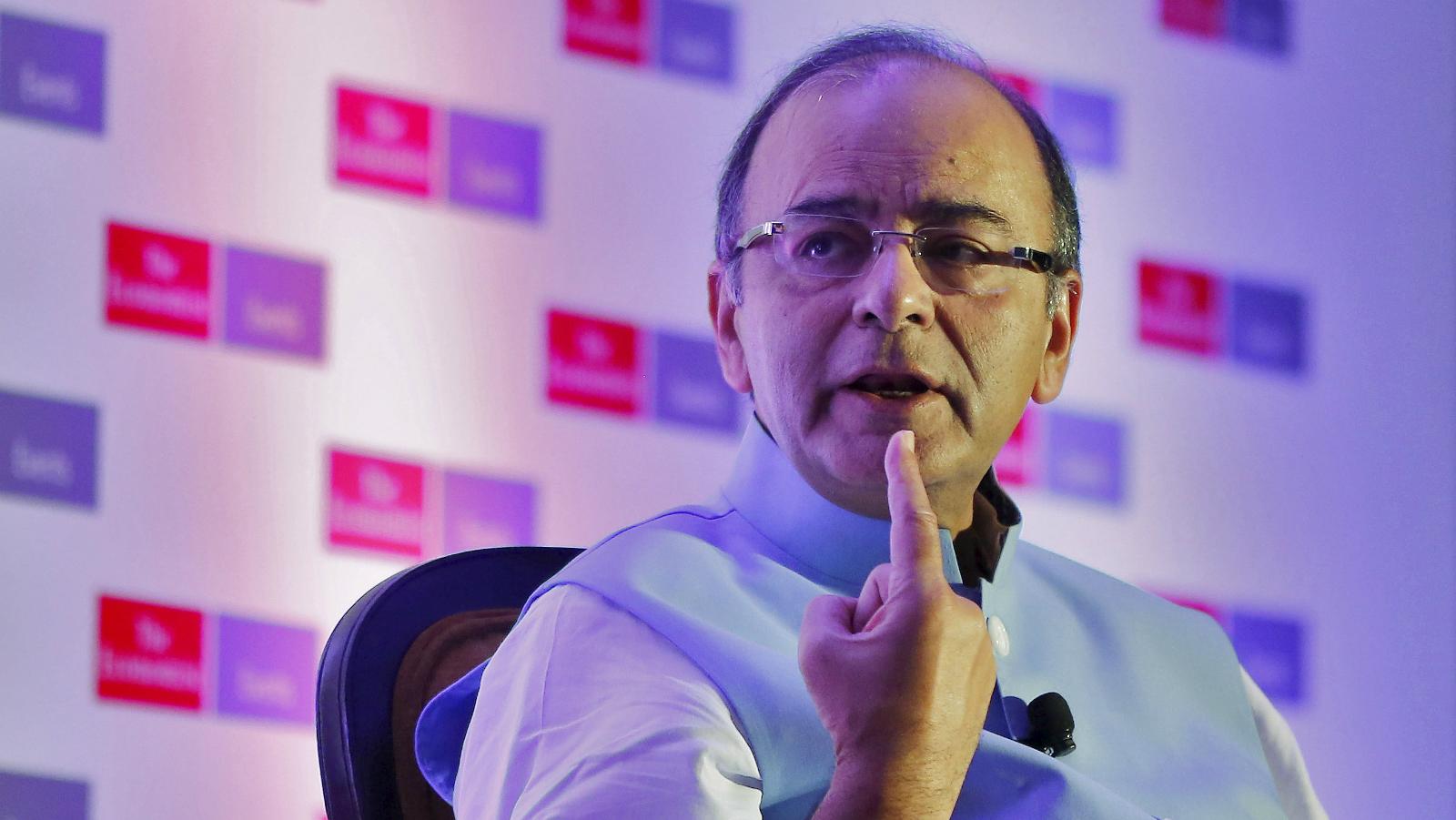Budget-India-Salary-Arun-Jaitley