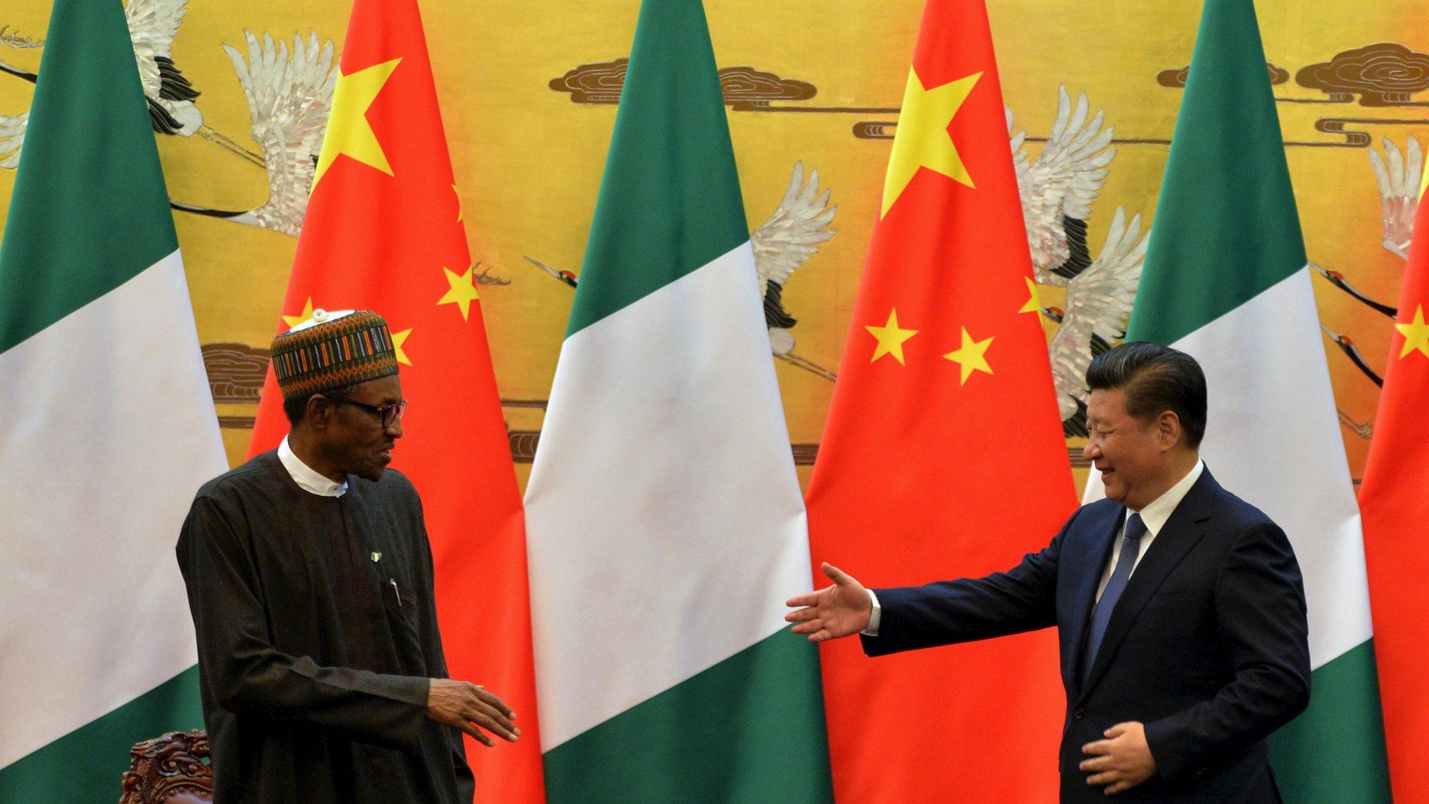 Federal Republic of Nigeria: capital, flag, people, language, geography 6