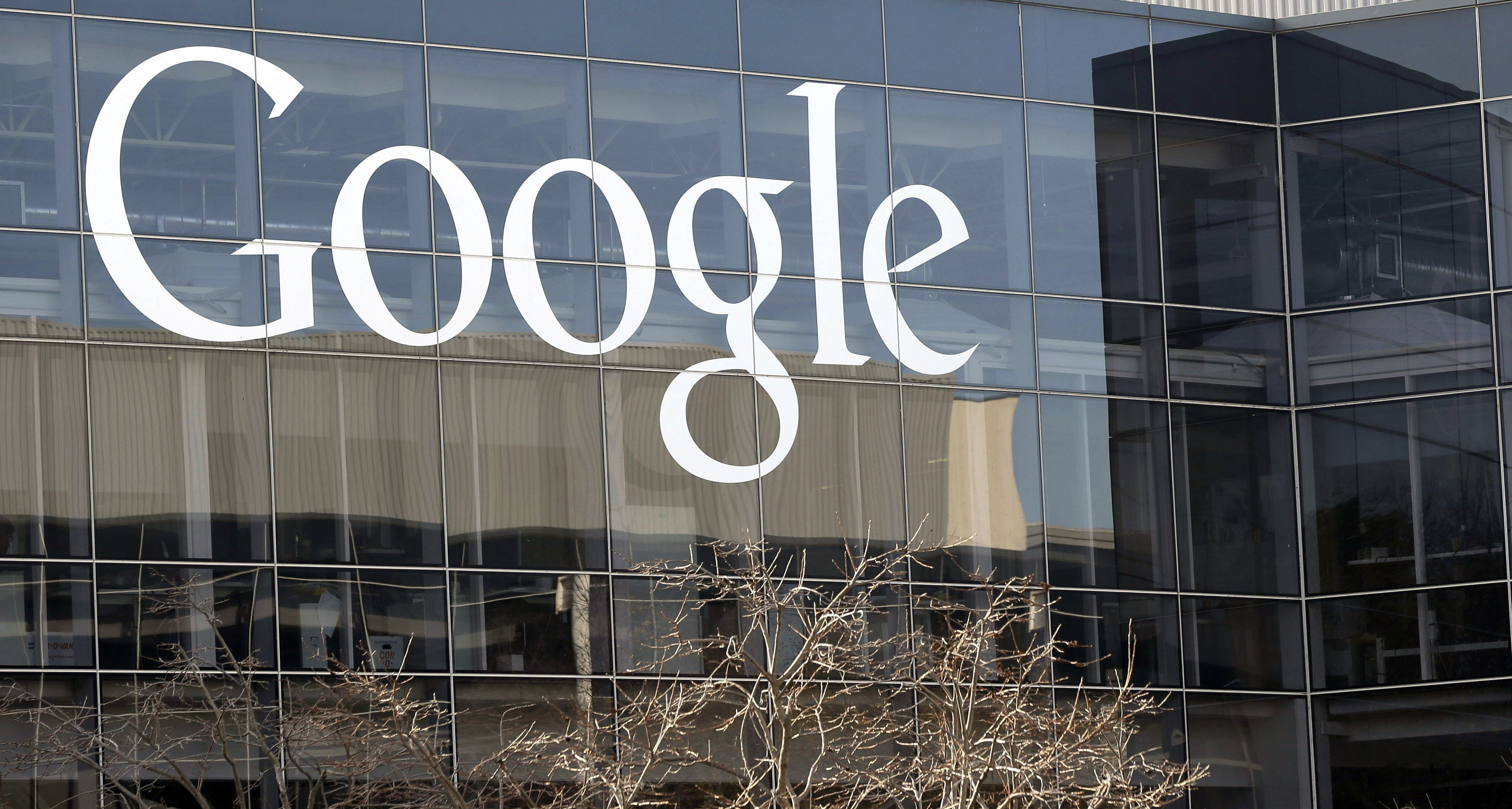 Google is being sued for its diversity data