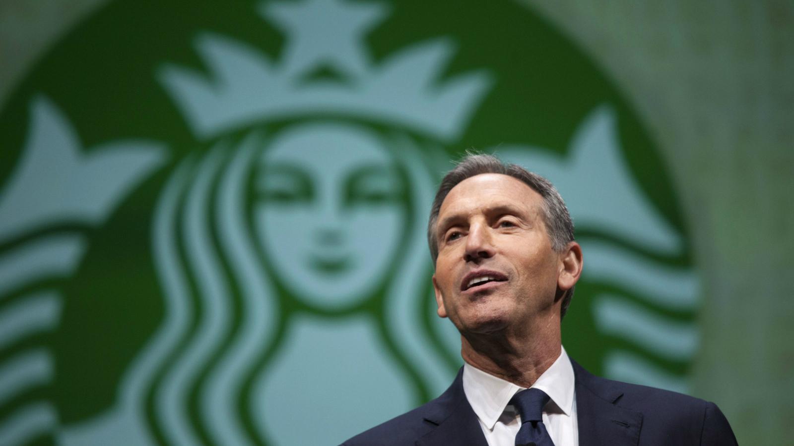 Starbucks-Howard