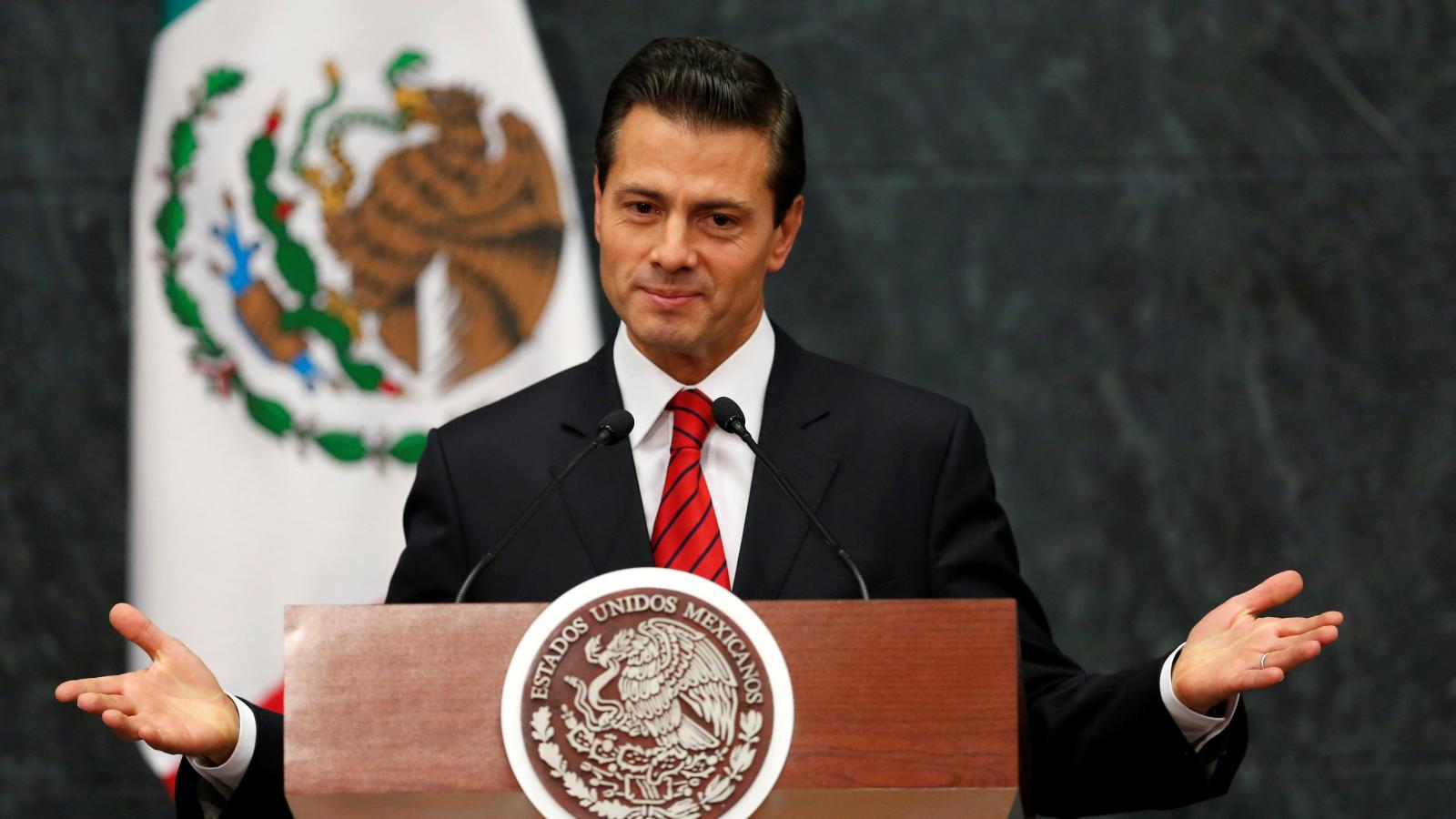 Image result for Enrique Pena Nieto