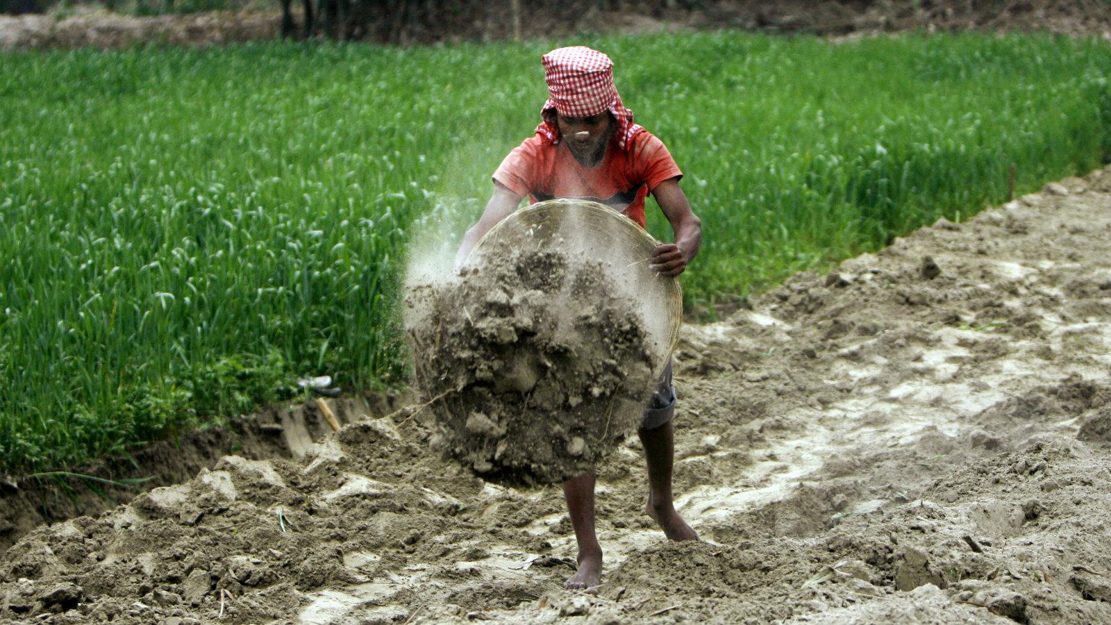 India-MGNREGA-employment-jobs